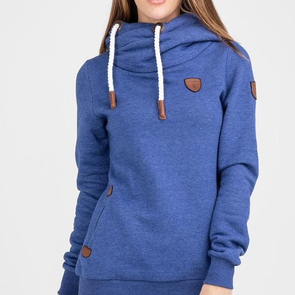 Wanakome hoodie